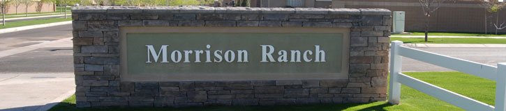 Morrison Ranch Real Estate For Sale